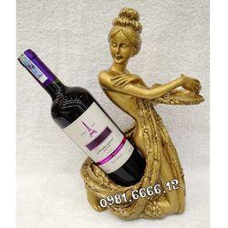 Kệ Rượu Cô Gái MS44 giá sỉ