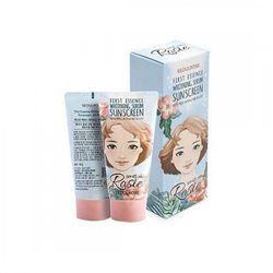 Kem Chống Nắng SeoulRose Rosie First Essence Whitening Serum Sunscreen SPF 45/PA 45g giá sỉ