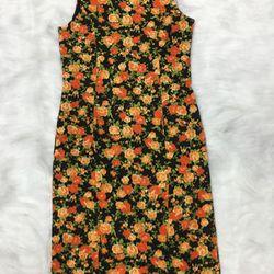 Đầm thun ôm