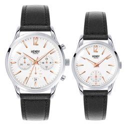 Đồng hồ đôi HL41-CS-0011 – HL30-US-0001 HIGHGATE giá sỉ
