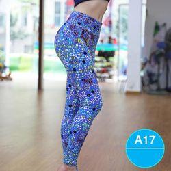 quần legging cho các chị em đi tập zoomba aerobic gym giá sỉ