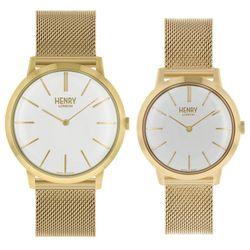 Đồng hồ đôi HL40-M-0250 – HL34-M-0232 ICONIC giá sỉ