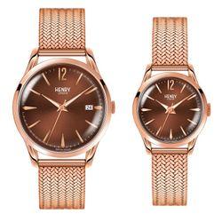 Đồng hồ đôi HL39-M-0050 – HL25-M-0044 HARROW giá sỉ