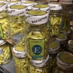 Hộp 60 viên nang vitamin E giá sỉ