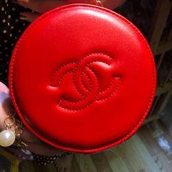 túi trống size 18 3 màu đỏ đen trắng giá sỉ