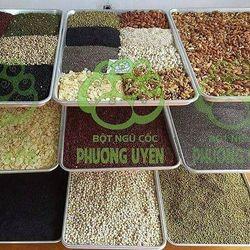 Gia công các sản phẩm Ngũ cốc giá sỉ