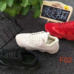 Giày nam mẫu mới F02顺定 giá sỉ