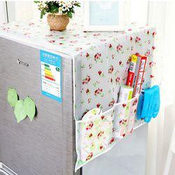 Tấm phủ tủ lạnh TRONG giá sỉ