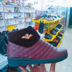 Giày Boot Nữ Đẹp giá sỉ