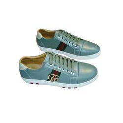 giày thể thao nam da bò mẫu 2