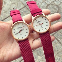 Đồng hồ dây dù thời trang giá sỉ