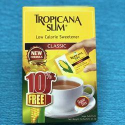 Đường bắp ăn kiêng Tropicana Slim Sucralose giá sỉ