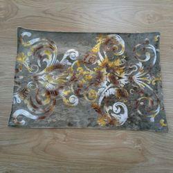 Khăn ăn trải bàn bộ hoa văn cổ 2638cm giá sỉ