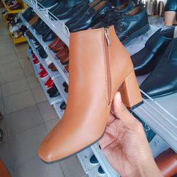 Giày Boot Cao Gót Nữ Cực Đẹp giá sỉ
