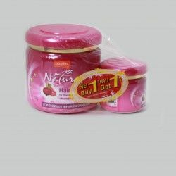 Ủ tóc Natura hồng củ cải 500ml tặng kèm hộp 100g giá sỉ