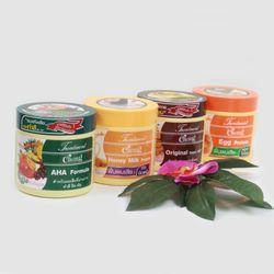 Kem ủ tóc Caring 500g mật ong collagen trứng giá sỉ