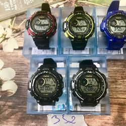 Đồng hồ điện tử M75 giá sỉ