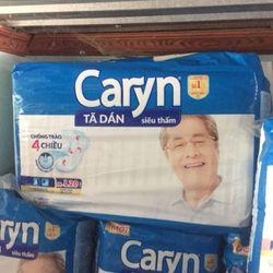 Tã dán Caryn lớn giá sỉ