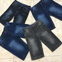 Xưởng quần sọt jean thời trang giá sỉ