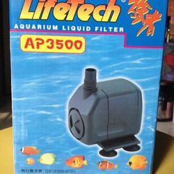 Máy bơm hồ cá Lifetech AP3500 giá sỉ