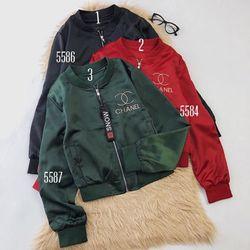 áo khoác phi bóng giá sỉ