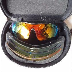 Mắt kính thể thao 5 tròng FullBox