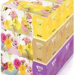 Giấy Hộp FLOWER GARDEN Hàn Quốc 150 tờ