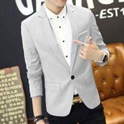 Áo vest viền túi trắng giá sỉ