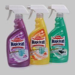 Nước xịt tẩy nhà bếp nhà vệ sinh Magiclean 50g giá sỉ
