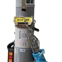 Motor cửa cuốn Hoyoka 800KG giá sỉ
