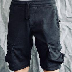 quần short thun túi hộp giá sỉ