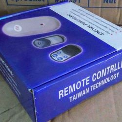 Bộ điều khiển remote cửa cuốn mã cố định giá sỉ, giá bán buôn