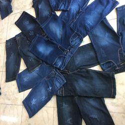 Xưởng quần sọt jean giá rẻ giá sỉ