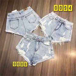 Quần Short Jeans hót giá sỉ