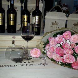 Rượu Vang giá sỉ