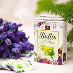 Trà giảm cân Bella giá sỉ