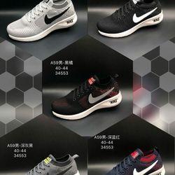 Giày thể thao mã A68 giá sỉ