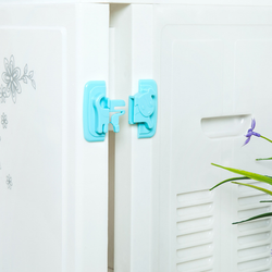 Combo 3 Dụng cụ Gài Tủ Lạnh Đa Năng giá sỉ