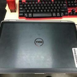 LaptopDellLatitudeE6520core i5 DDR3 4Gb HDD 500Gb Mỹ zin bao test giá sỉ