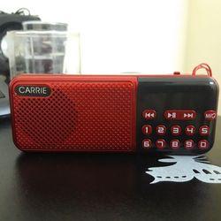 Máy nghe nhạc CARRIE CA-99 giá sỉ