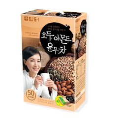 Bột ngũ cốc Hàn Quốc Hộp Damtuh 50 gói giá sỉ