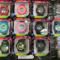 Đồng hồ điện tử M60 giá sỉ