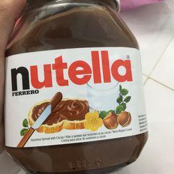Bơ Nutella 750g giá rẻ giá sỉ