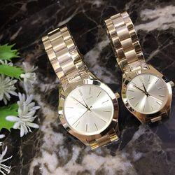 đồng hồ cặp đôi chất nặng máy nhật bao xài bao đjep giá sỉ