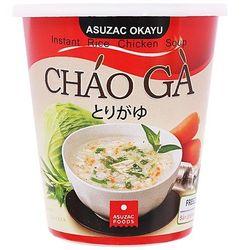 Cháo ly Asuzac Nhật Bản