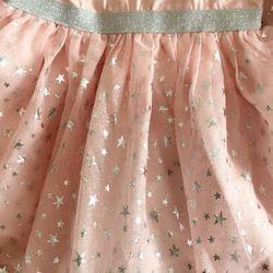 Váy Micky hồng 3D nổi giá sỉ, giá bán buôn