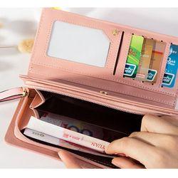 ví cầm tay dài giá sỉ