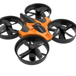 Máy bay điều khiển từ xa bay siêu đầm mini Drone RH807 giá sỉ