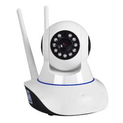 Camera IP Wifi Yoosee 2 Râu - HD720P giá sỉ