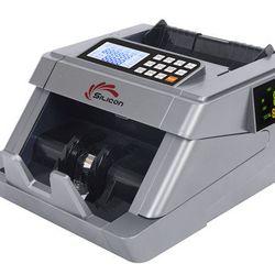 Máy đếm tiền thế hệ mới Silicon MC-7600 giá sỉ